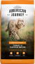 American Journey Turkey & Chicken Recipe Grain-Free Dry Cat Food (Save 15%)